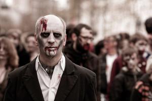 Świat zalały gotówka i zombie. Kapitalizm się kończy?