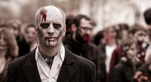 Świat zalała gotówka i zombie. Kapitalizm się kończy?