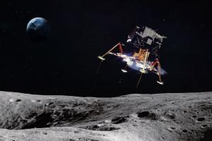 Nokia zbuduje pierwszą sieć komórkową na Księżycu