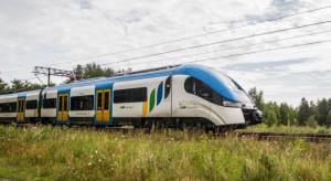 Koleje Śląskie nadal mają jeździć do Kluczborka