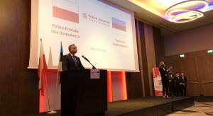"""""""Polska może stanowić dla Estonii wehikuł dla wspólnych projektów ekonomicznych"""""""