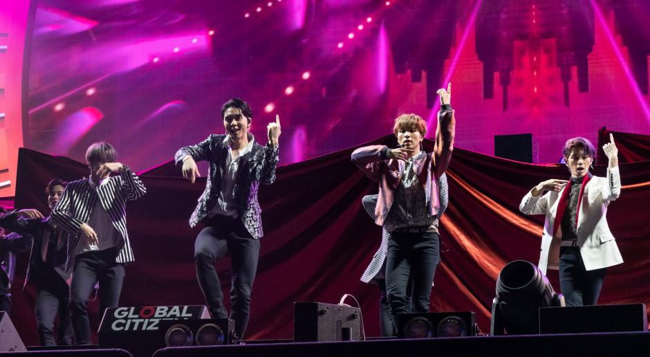 K-pop, K-culture, K-money. Korea odkryła nowy wytrych