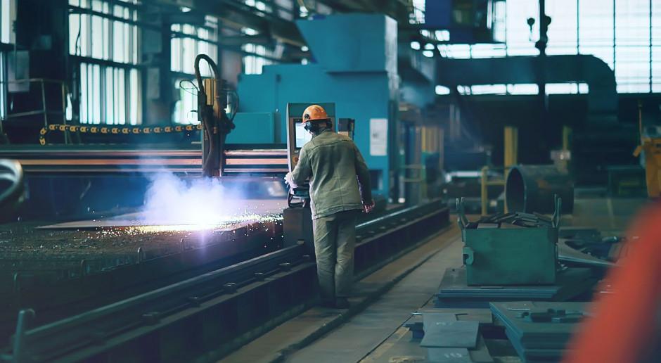 Produkcja przemysłowa zaskoczyła na plus