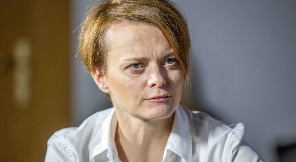 Jadwiga Emilewicz: Jesteśmy gospodarczym patchworkiem. To nam w pandemii pomogło