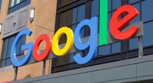 Amerykańska administracja pozwała Google