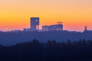 JSW przyspiesza budowę kopalni
