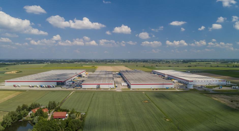 Rusza druga faza budowy parku logistycznego P3 Poznań