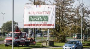 Strabag rusza z drogową inwestycją w Radomiu