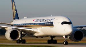 Linie lotnicze z Singapuru przywrócą lot na najdłuższej trasie na świecie