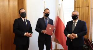 Stanisław Wojtera nowym prezesem Przedsiębiorstwa Państwowego Porty Lotnicze