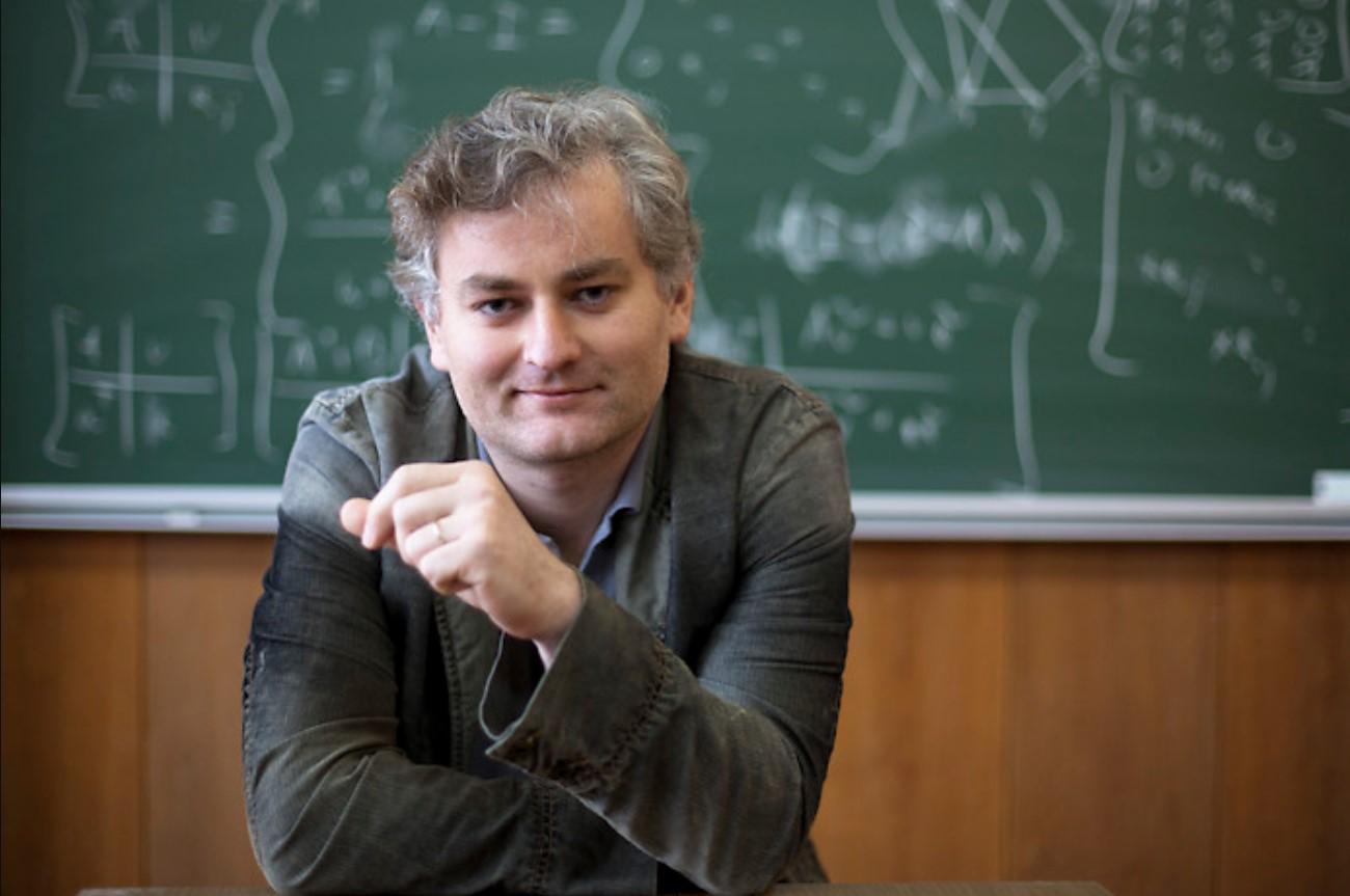 Piotr Sankowski (fot. NCBR)