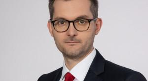 Marek Niedużak wiceministrem w Ministerstwie Rozwoju, Pracy i Technologii