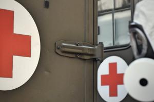 Inspektorat Uzbrojenia podpisał umowę na dostawę 175 samochodów sanitarnych