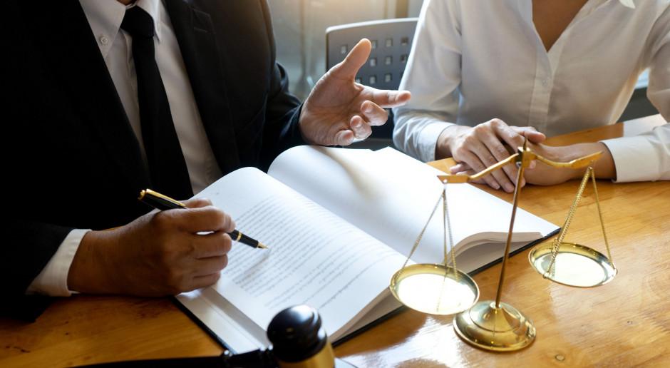 Pandemia i lockdown pogorszyły sytuację firm czekających na sądowe rozstrzygnięcie