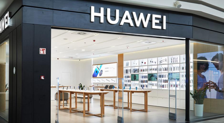 Huawei nie utworzy centrum badawczo-rozwojowego w Warszawie