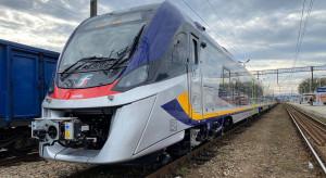 Newag wyprodukował pociągi dla włoskiego przewoźnika