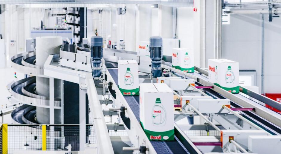 Domagają się podwyżek w Henkel Polska