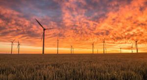 Kredyty z zachodnich banków na farmy wiatrowe koło Poznania przyznane