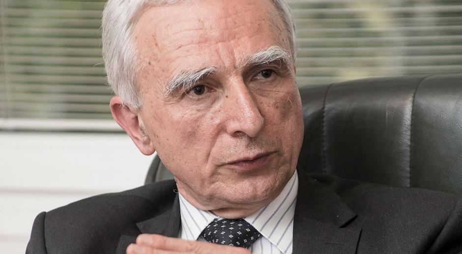 Piotr Naimski: projekt Baltic Pipe toczy się zgodnie z harmonogramem