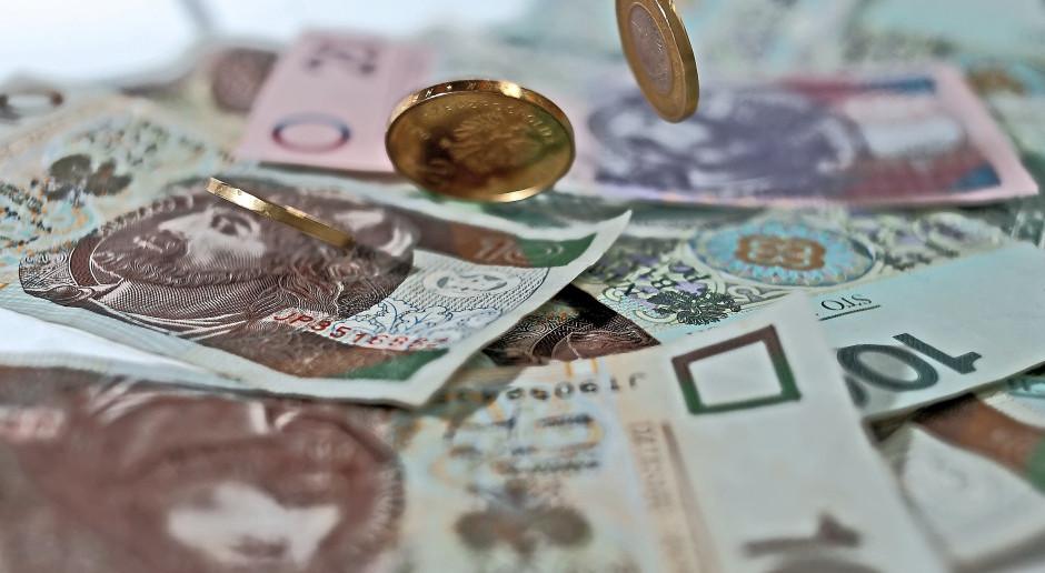 Papiery wartościowe sfinansują tegoroczne pożyczki