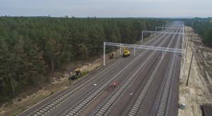 Dostęp kolejowy do portów w Szczecinie i Świnoujściu coraz lepszy