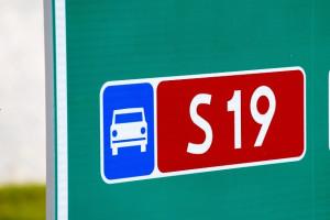 Siedem ofert na budowę S19. Najtaniej za prawie 449 mln zł