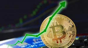 Bitcoin drożeje po decyzji PayPala