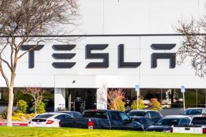 Chcą by Tesla płaciła za ulice i szkoły w rejonie swojej fabryki