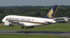 """Niemcy i Singapur uzgodniły """"zielony tor"""" dla podróży biznesowych i oficjalnych"""