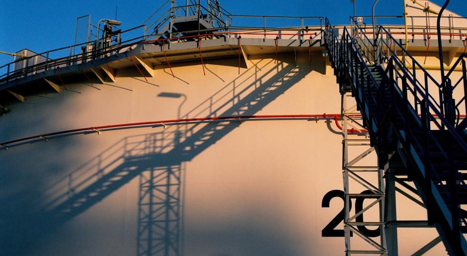 PERN: krótkie zakłócenie tłoczenia ropy. Sytuacja już w normie