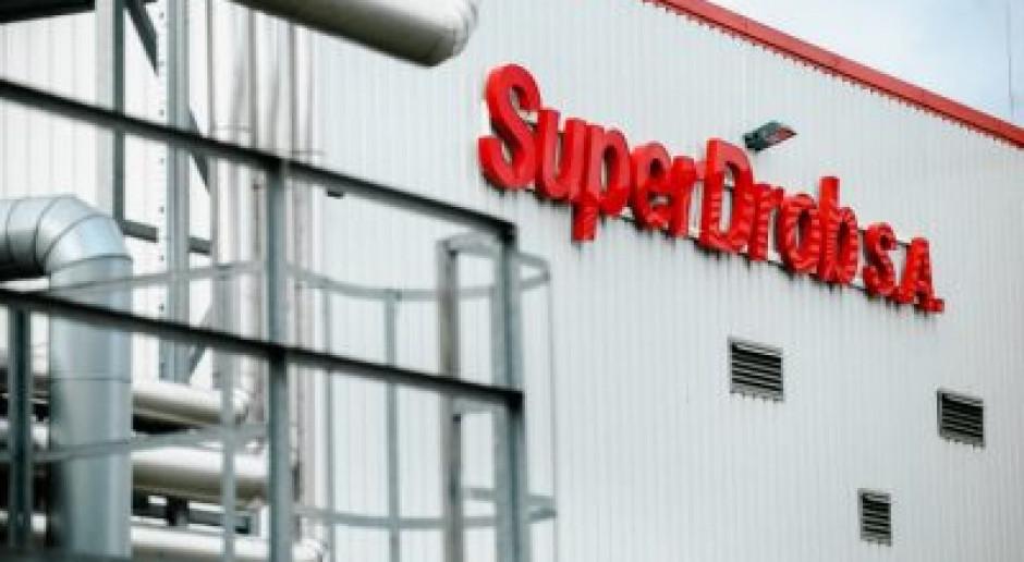 Grupa SuperDrob debiutuje w Zielonym Indeksie