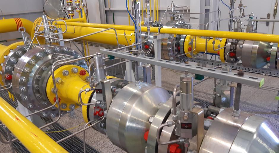 IDS-Bud zwiększa udziały w segmencie budowy gazociągów