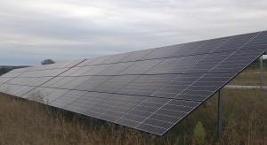 Energa z Orlenem przygotowują budowę farmy fotowoltaicznej 100 MW