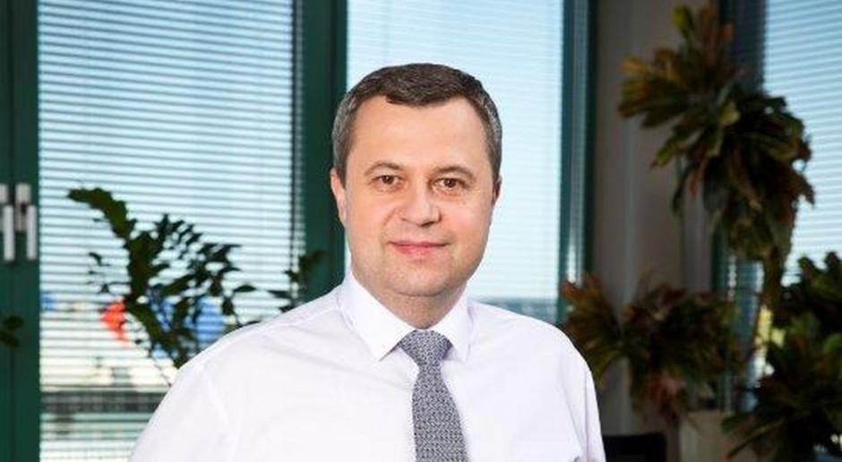 Rafał Gawin, fot. URE