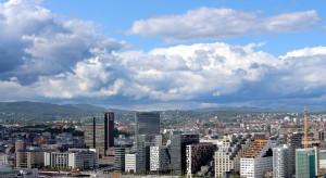 Norwegia: Rząd zamyka Oslo
