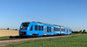 W Niemczech powstanie stacja tankowania wodoru dla pociągów pasażerskich