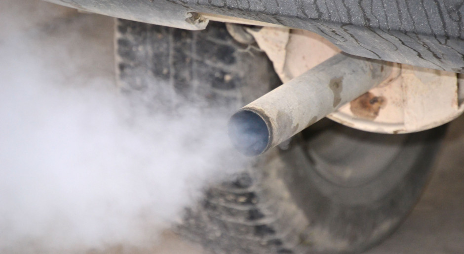 Ford i GM już w latach 60. poznały złe skutki emisji spalin dla klimatu