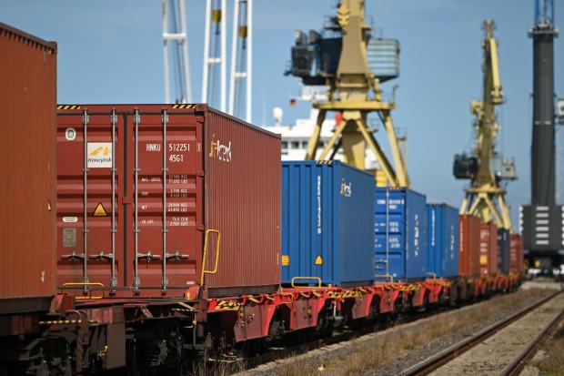 DB Cargo Polska o kolei i drogach: trzeba wyrównać dysproporcje