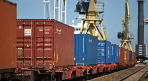 Publiczne terminale, ale nie tylko. Potrzebne narzędzia wsparcia kolejowego cargo