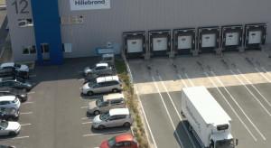 Duże przejęcie na rynku transportu spożywczych towarów płynnych