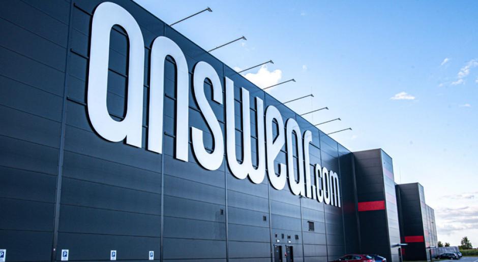 Answear.com zwiększa sprzedaż o ponad 70 procent