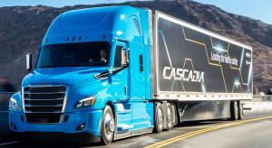 Waymo i Daimler będą produkować autonomiczne ciężarówki