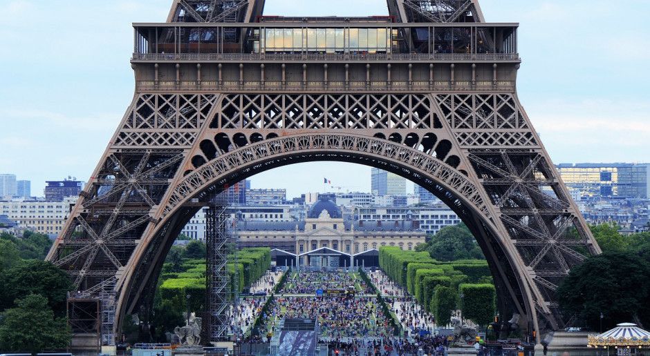 Francja: Macron ogłasza kolejny lockdown od piątku