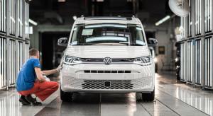 Poznański Volkswagen rozpoczyna produkcję nowego modelu