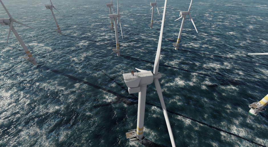 PGE wybrała ILF Consulting Engineers na wykonawcę projektu przyłącza Baltica-3