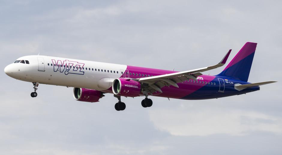 Tak Wizz Air chce oszczędzać paliwo. Nowe instrukcje dla pilotów