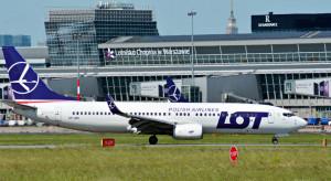 Na Lotnisku Chopina uruchomiono system poprawiający m.in. punktualność samolotów