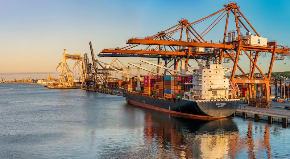 Porty Gdańsk i Gdynia inwestują. Będzie strategiczne wsparcie