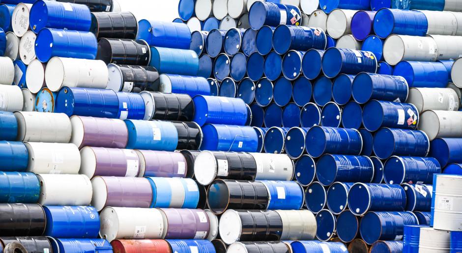 Kończy się najgorszy miesiąc na rynkach ropy