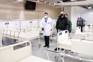 Spółki Skarbu Państwa zbudują szpitale